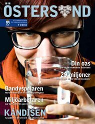 magasinetostersund12011rättad - Östersunds kommun
