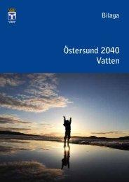 Bilaga Vatten - Östersunds kommun