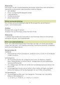 informationsfolder - Östersunds kommun - Page 7