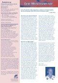 SIBIRISCHE VERHÄLTNISSE… - Osteuropamission Schweiz - Seite 2