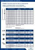 ETASOL® Sechskantschraube aus Edelstahl A2 - Etanco - Seite 6