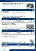 ETASOL® Sechskantschraube aus Edelstahl A2 - Etanco - Seite 7