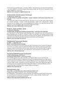 Veranstaltungen - Ostfriesische Landschaft - Seite 2