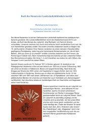 Buch des Monats der Landschaftsbibliothek Aurich - Ostfriesische ...