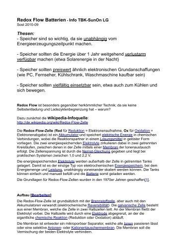Redox Flow Speicher - TBK 2010-09.pdf - Amt-Neuhaus
