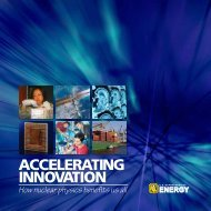 Accelerating Innovation (2011) - Office of Science
