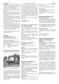 Mitteilungsblatt Woche 28 - Ostrach - Page 7