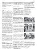 Mitteilungsblatt Woche 37 - Ostrach - Page 6