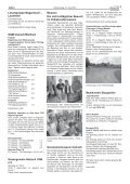 Mitteilungsblatt Woche 26 - Ostrach - Page 6