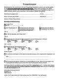 Umfrage zur Ermittlung des Bedarfs in Ostrach für die ... - Page 5