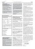 Mitteilungsblatt Woche 36 - Ostrach - Page 3