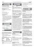 Mitteilungsblatt Woche 36 - Ostrach - Page 4
