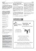 Mitteilungsblatt Woche 36 - Ostrach - Page 5