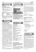 Mitteilungsblatt Woche 30 - Ostrach - Page 6