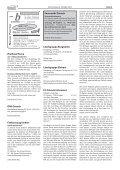 Mitteilungsblatt Woche 40 - Ostrach - Page 5