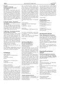 Mitteilungsblatt Woche 40 - Ostrach - Page 6