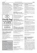 Mitteilungsblatt Woche 40 - Ostrach - Page 7