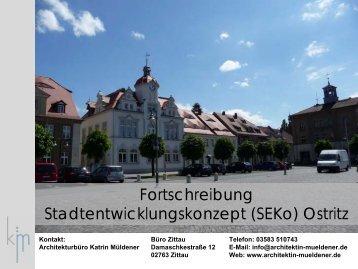 Zusammenfassung vom Januar 2011 - Ostritz