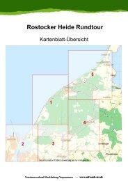 Graal-Müritz, Rostocker Heide - Tourismusverband Mecklenburg ...