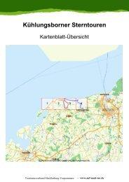 Kühlungsborner Sterntouren - Tourismusverband Mecklenburg ...