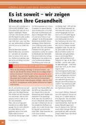 Vielleicht IHR wichtigster Termin!.pdf - Ostseereporter - Marius Jaster