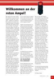 Willkommen an der roten Ampel.pdf - Ostseereporter - Marius Jaster