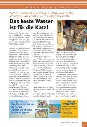 Gesundheit Teil 9 _ Wassertests.pdf - Ostseereporter - Marius Jaster