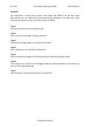 Lerninsel Sicherungsübereignung nach BGB ... - OSZ Lotis Berlin