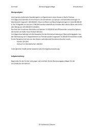 Lerninsel Bemessungsgrundlage Umsatzsteuer ... - OSZ Lotis Berlin
