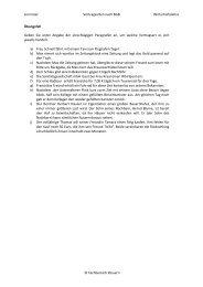 Lerninsel Vertragsarten nach BGB ... - OSZ Lotis Berlin