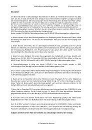 ESt Gewinneinkünfte (5.Semester) - OSZ Lotis Berlin