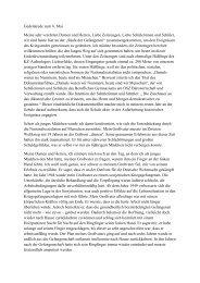 Gedenkrede vom 08. Mai 2010 von Tina Walther - OSZ ...