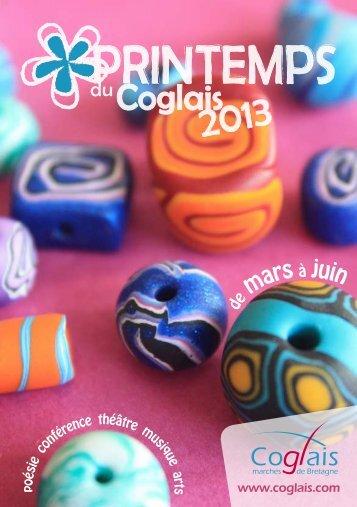 calendrier Printemps du Coglais 2013 (pdf - 363,13 ko)
