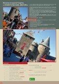 Accueil Groupes - Office de tourisme de Fougères - Page 2