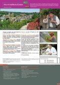 Accueil Groupes - Office de tourisme de Fougères - Page 5
