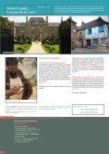 Accueil Groupes - Office de tourisme de Fougères - Page 6