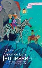 la programmation détaillée - Office de tourisme de Fougères