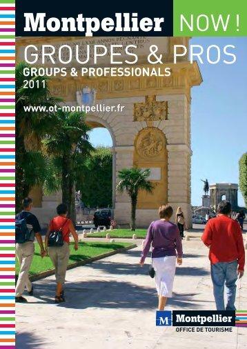 1 - Office de Tourisme de Montpellier