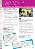 1 - Office de Tourisme de Montpellier - Page 5