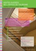 1 - Office de Tourisme de Montpellier - Page 7