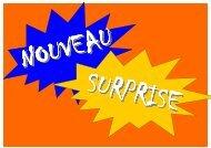 Jeu Jouet par UN MONDE DE BOIS - Office de tourisme de Vervins ...