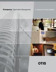 CompassTM - Otis Elevator Company