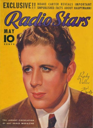 Radio Stars 3606.pdf - Old Time Radio Researchers Group