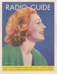 Radio Guide 37-04-10.pdf - Old Time Radio Researchers Group