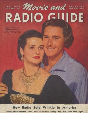 Movie - Radio Guide 400809.pdf - Old Time Radio Researchers Group