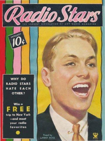 Radio Stars 3401.pdf - Old Time Radio Researchers Group