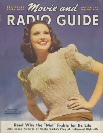 Movie - Radio Guide 400510.pdf - Old Time Radio Researchers Group
