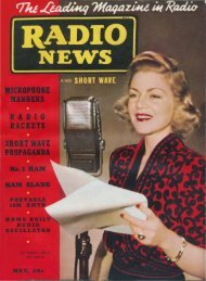 Radio News 3805.pdf - Old Time Radio Researchers Group