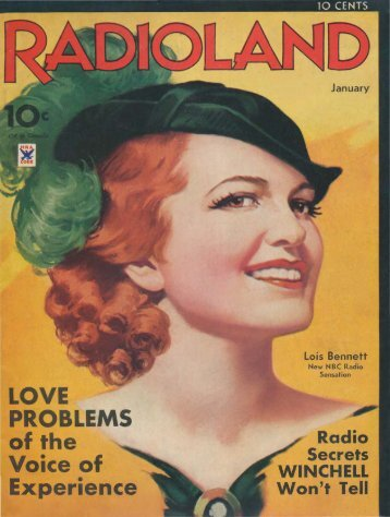 Radioland 3401.pdf - Old Time Radio Researchers Group