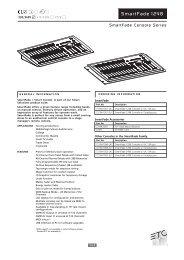 Smartfade 1248 Datasheet - ETC